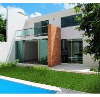 Foto de casa en venta en  , nuevo yucatán, mérida, yucatán, 2629730 No. 01