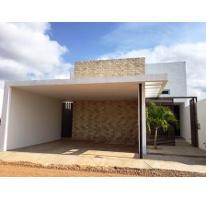 Foto de casa en venta en  , nuevo yucatán, mérida, yucatán, 2631463 No. 01
