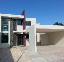 Foto de casa en venta en  , nuevo yucatán, mérida, yucatán, 2635382 No. 01