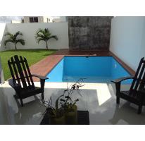 Foto de casa en venta en  , nuevo yucatán, mérida, yucatán, 2636911 No. 01