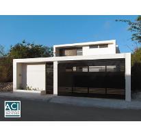 Foto de casa en venta en  , nuevo yucatán, mérida, yucatán, 2638259 No. 01