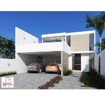 Foto de casa en venta en  , nuevo yucatán, mérida, yucatán, 2640379 No. 01