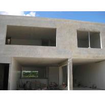 Foto de casa en venta en  , nuevo yucatán, mérida, yucatán, 2642785 No. 01