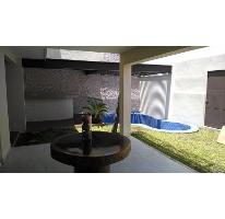 Foto de casa en venta en  , nuevo yucatán, mérida, yucatán, 2740310 No. 01