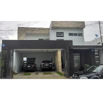 Foto de casa en venta en  , nuevo yucatán, mérida, yucatán, 2743675 No. 01
