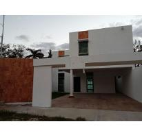 Foto de casa en venta en  , nuevo yucatán, mérida, yucatán, 2861874 No. 01
