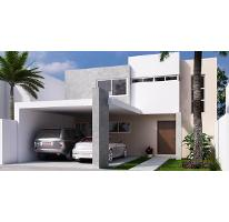 Foto de casa en venta en  , nuevo yucatán, mérida, yucatán, 2902086 No. 01