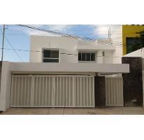 Foto de casa en venta en  , nuevo yucatán, mérida, yucatán, 2905250 No. 01