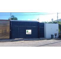 Foto de casa en venta en  , nuevo yucatán, mérida, yucatán, 2955147 No. 01