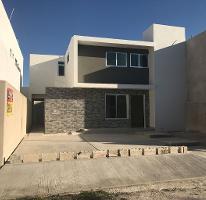 Foto de casa en venta en  , nuevo yucatán, mérida, yucatán, 2958212 No. 01