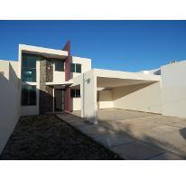 Foto de casa en venta en  , nuevo yucatán, mérida, yucatán, 2984069 No. 01