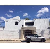 Foto de casa en venta en  , nuevo yucatán, mérida, yucatán, 2995454 No. 01