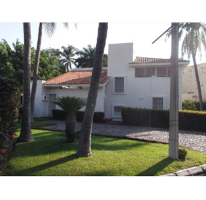 Foto de casa en venta en  numero 12, club santiago, manzanillo, colima, 2699043 No. 01