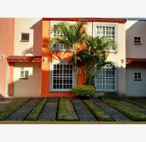 Foto de casa en venta en o oo, centro, emiliano zapata, morelos, 4297239 No. 01