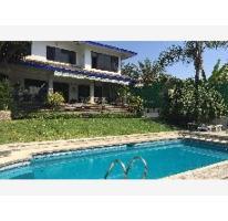 Foto de casa en venta en  o, tabachines, cuernavaca, morelos, 2814558 No. 01