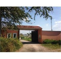 Foto de terreno habitacional en venta en  1, oacalco, yautepec, morelos, 2854104 No. 01