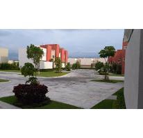 Foto de casa en venta en  , oacalco, yautepec, morelos, 2564897 No. 01