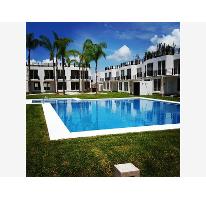 Foto de casa en venta en, oacalco, yautepec, morelos, 2151974 no 01
