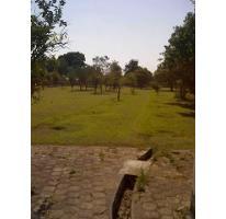 Foto de terreno habitacional en venta en  , oacalco, yautepec, morelos, 2400186 No. 01