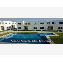 Foto de casa en venta en  , oacalco, yautepec, morelos, 2457931 No. 01