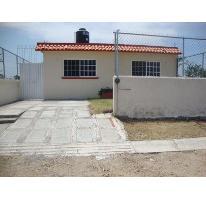 Foto de casa en venta en  , oacalco, yautepec, morelos, 2701300 No. 01