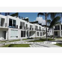 Foto de casa en venta en  , oacalco, yautepec, morelos, 2701853 No. 01