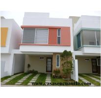 Foto de casa en venta en  , oacalco, yautepec, morelos, 2784824 No. 01