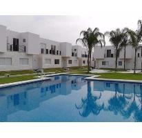 Foto de casa en venta en  , oacalco, yautepec, morelos, 2867948 No. 01