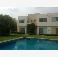 Foto de casa en venta en  , oacalco, yautepec, morelos, 3538887 No. 01