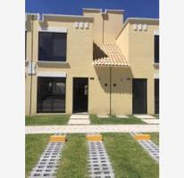 Foto de casa en venta en  , oacalco, yautepec, morelos, 3989795 No. 01