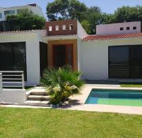 Foto de casa en venta en  , oaxtepec centro, yautepec, morelos, 2574380 No. 01