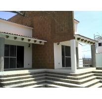 Foto de casa en venta en  , oaxtepec centro, yautepec, morelos, 2588264 No. 01