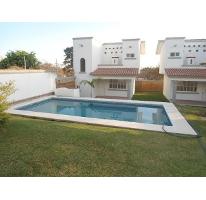 Foto de casa en venta en  , oaxtepec centro, yautepec, morelos, 2640109 No. 01
