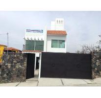 Foto de casa en venta en  , oaxtepec centro, yautepec, morelos, 2665074 No. 01