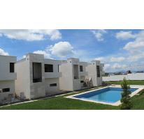 Foto de casa en venta en  , oaxtepec centro, yautepec, morelos, 2721864 No. 01
