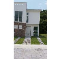 Foto de casa en venta en  , oaxtepec centro, yautepec, morelos, 2739537 No. 01