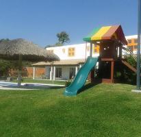 Foto de casa en venta en  , oaxtepec centro, yautepec, morelos, 374996 No. 01