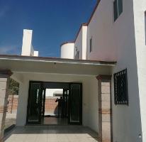 Foto de casa en venta en  , oaxtepec centro, yautepec, morelos, 4289519 No. 01