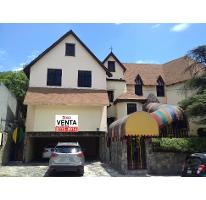 Foto de casa en renta en  , obispado, monterrey, nuevo león, 2297680 No. 01