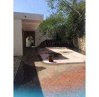 Foto de casa en venta en  , obispado, monterrey, nuevo león, 2475371 No. 01