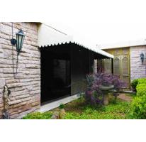 Foto de casa en venta en  , obispado, monterrey, nuevo león, 2595794 No. 01