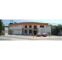 Foto de edificio en renta en  , obispado, monterrey, nuevo león, 2643759 No. 01