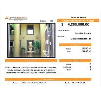 Foto de casa en venta en, obispos residencial ii, hermosillo, sonora, 2220502 no 01