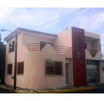Foto de casa en venta en  , obrera, boca del río, veracruz de ignacio de la llave, 2639195 No. 01