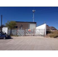 Foto de nave industrial en venta en  , obrera, chihuahua, chihuahua, 1557242 No. 01