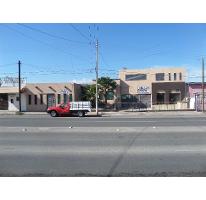Foto de local en venta en  , obrera, chihuahua, chihuahua, 2595870 No. 01