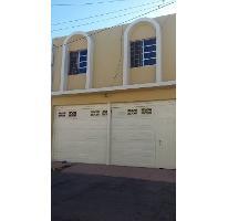 Foto de casa en venta en  , obrera, chihuahua, chihuahua, 2730600 No. 01