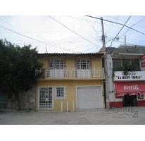 Foto de casa en venta en, obrera, chilpancingo de los bravo, guerrero, 1856584 no 01
