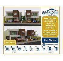 Foto de casa en venta en  , obrera, ciudad madero, tamaulipas, 2841027 No. 01
