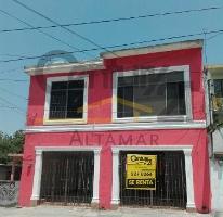 Foto de casa en renta en  , obrera, ciudad madero, tamaulipas, 4253081 No. 01